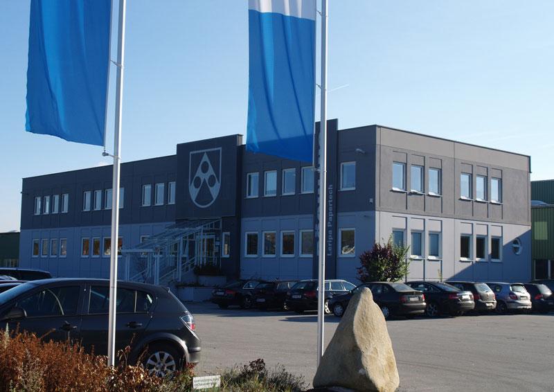 Bürogebäude von Hehenberger, Peilstein, Rohrbach, Mühlviertel