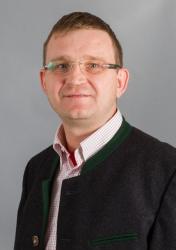 Roman Zöchbauer - Hehenberger Bau